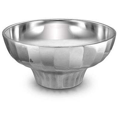 Wilton Armetale Chapala Medium Bowl - 428015