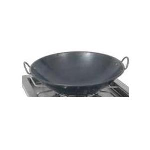Alfresco 22 Inch Commercial Wok For VersaPower Cooker