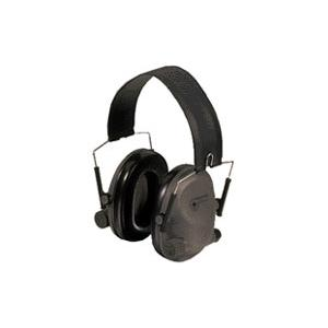 3M Tactical Hearing Protectors, Tactical 6S Stereo (NRR 19dB)