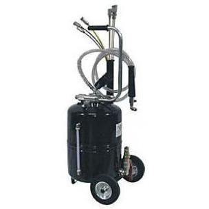 JohnDow Industries 6 Gallon Fluid Evacuator