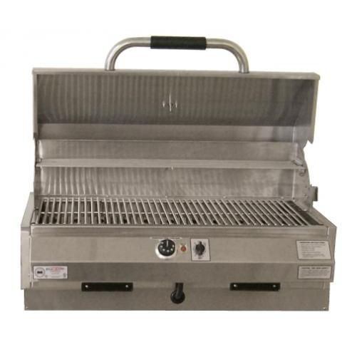 Electri-Chef 32 Inch Electric Chef Single Control Marine Built Grill