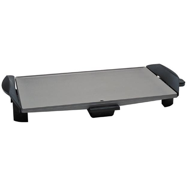 Broilking Model USG-10G Ultra Large Griddle W/ Healthy Lift - Grey