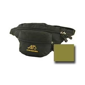 ALPS Mountaineering 6th Avenue Fanny Pack Olive