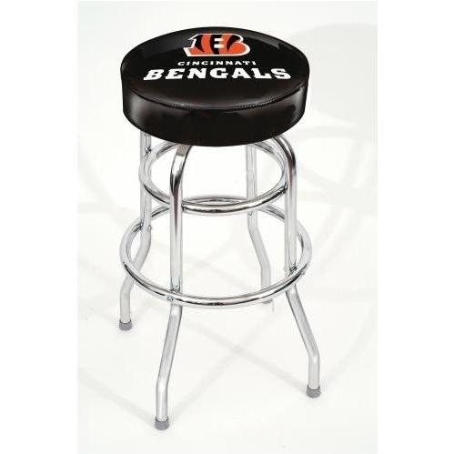 Imperial International Cincinnati Bengals Bar Stools