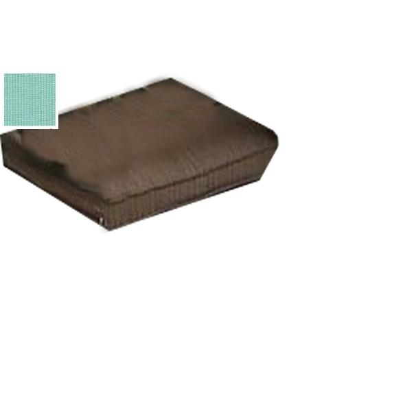 Alfresco Home Cushion Pad For 22-0382 - Mist