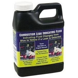 Lisle Replacement Testing Fluid For Combustion Leak Detector