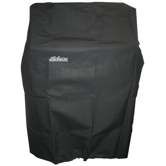 Solaire Grill Cover For 27 Inch Deluxe Pedestal/ Cart/ Post Mount Grill